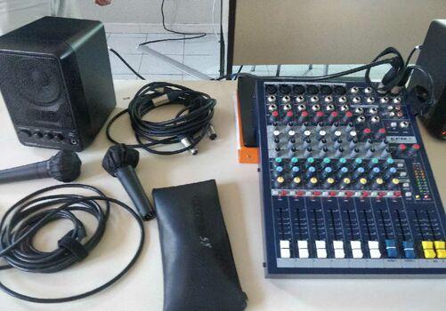 Projet Webradio TMS