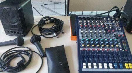 Web radio / Webradio TMS, « Webradio TMS : chroniques et critiques artistiques »