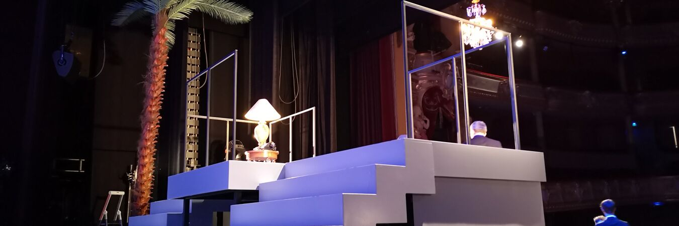 Qu'est-ce qu'un bureau de productions ? | Cannes 39-90, une histoire du Festival - Etienne Gaudillère