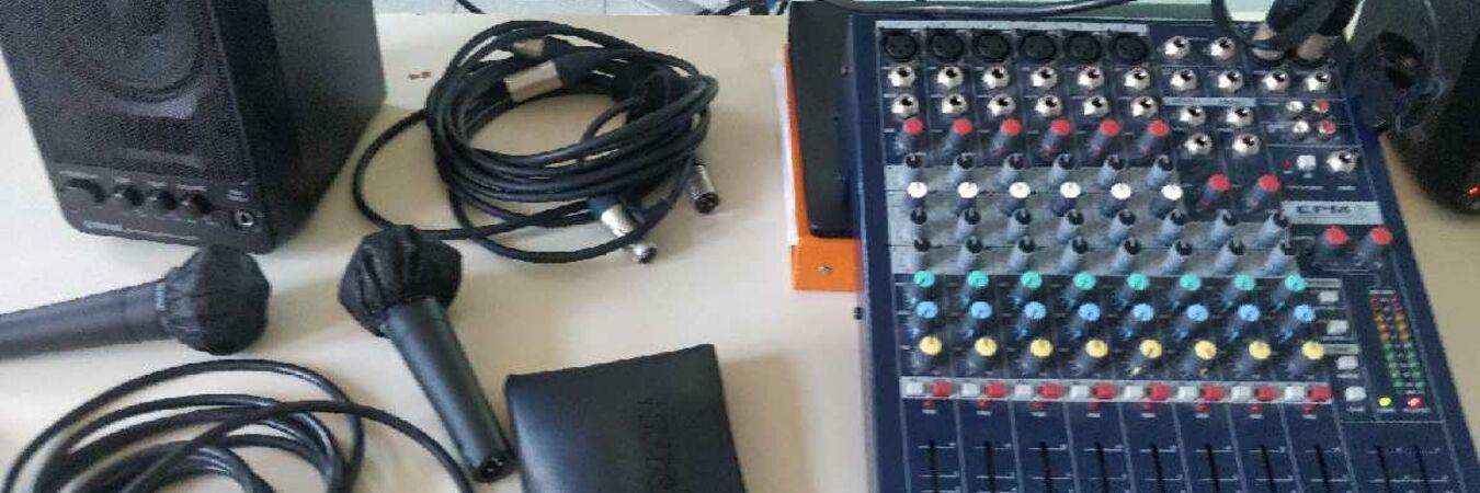 Webradio TMS