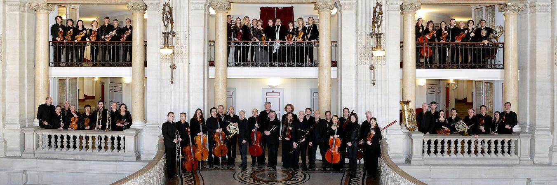 Conférence sur Pulcinella et retransmission du concert de l'ONM