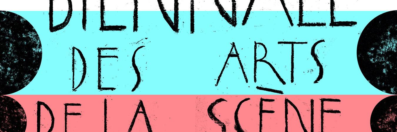 Biennale des Arts de la Scène en Méditerranée