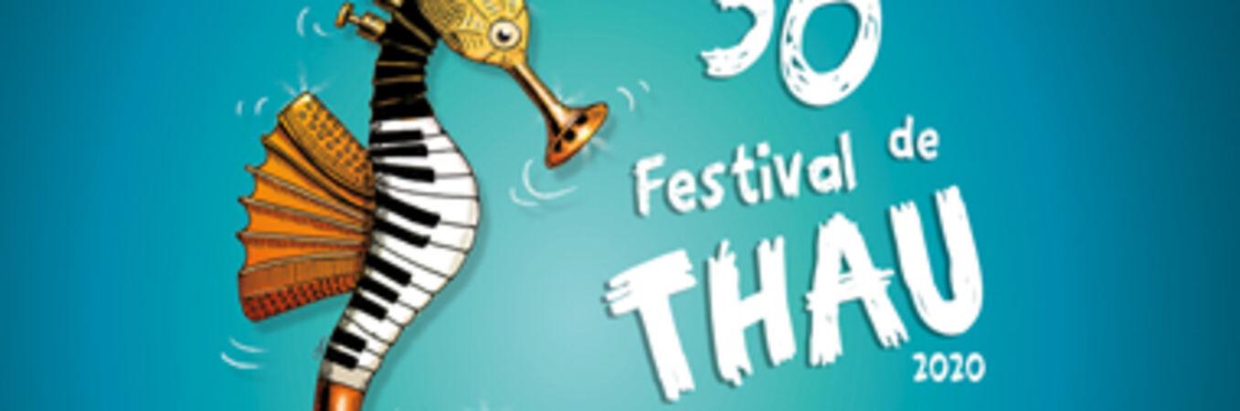 Le Festival de Thau
