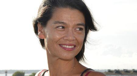 En ce moment, sur nos plateaux / Compagnie Mua - Emmanuelle Huynh, Emmanuelle Huynh' danseuse et chorégraphe