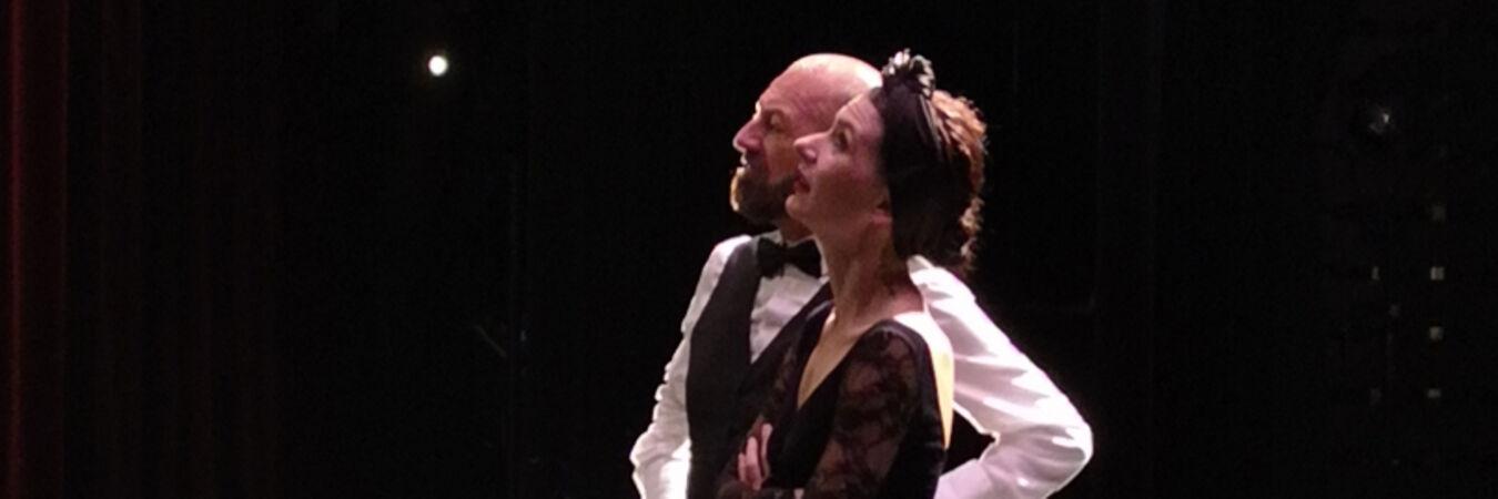Pascal Contet - A&B Tango | Tango-Pascal Contet et A B Tango - Clip