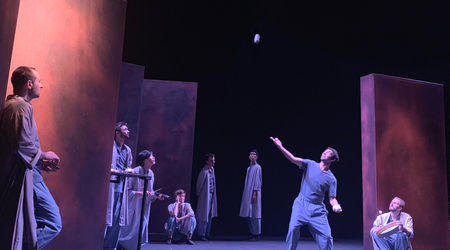 Productions / Encore la vie, Collectif Petit Travers - Ensemble TaCTuS
