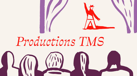 Productions / Le bureau de productions
