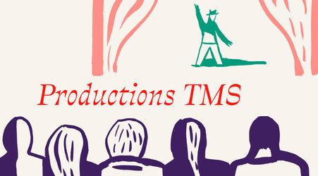 Productions / Le bureau de productions