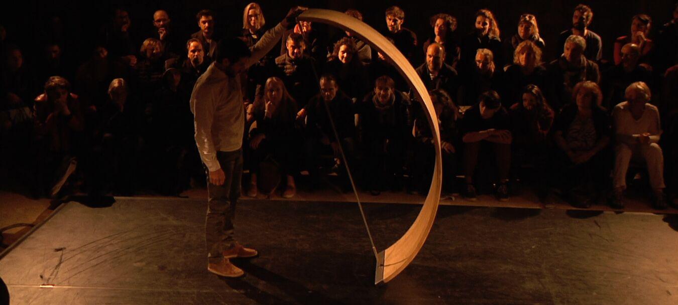 3D   ANNULE   Jonathan Guichard - C<sup>ie</sup> H.M.G.