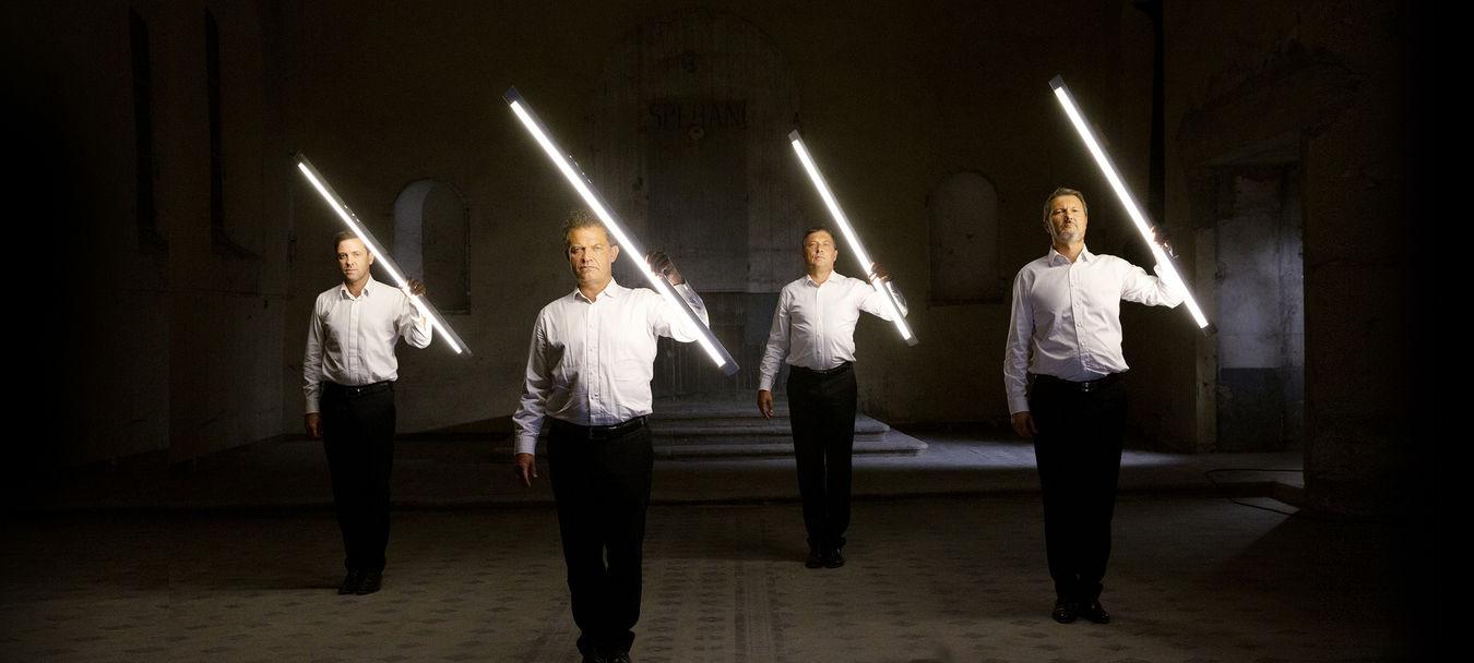 Égérie(s)   Borodine – Chostakovitch – Janáček – Gorecki – QuatuorDebussy – DavidGauchard – Benjamin Massé «Primat »