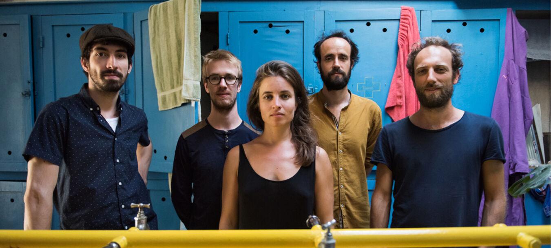 Gasy Jazz Project + Synestet + Maël et Paul Bacon | ANNULÉ | Annulé