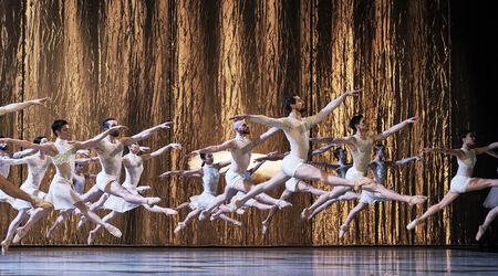 Saison 2020 - 2021 / Le Lac des cygnes | ANNULÉ, CCN - Ballet de l'Opéra National du Rhin– Piotr Illitch Tchaïkovski – Radhouane ElMeddeb