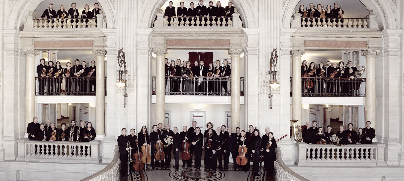 Orchestre national Montpellier Occitanie | ANNULÉ | ANNULÉ - Rossini – Stravinsky – MagnusFryklund – Rodolphe Bernard