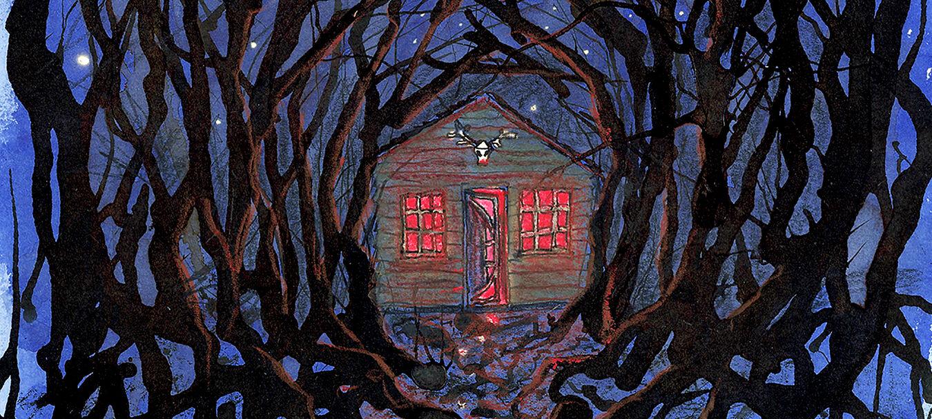 Une forêt | Félicie Artaud - C<sup>ie</sup> Joli Mai