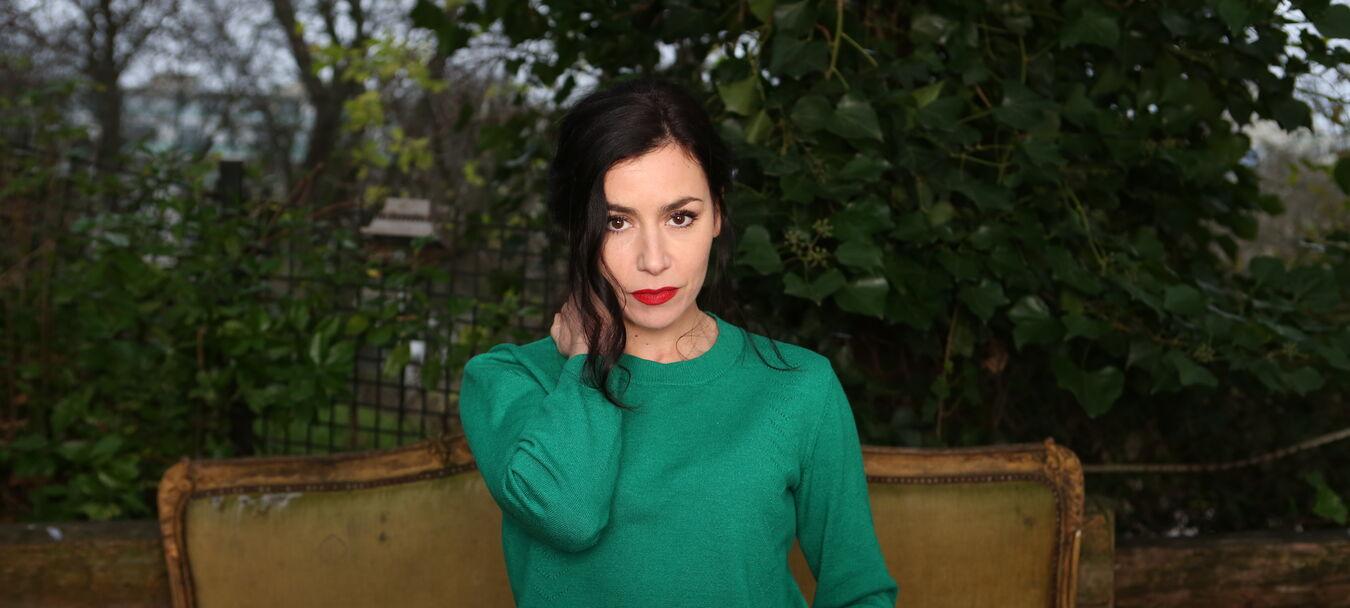 Bouches Cousues | Olivia Ruiz – Jérémie Lippmann