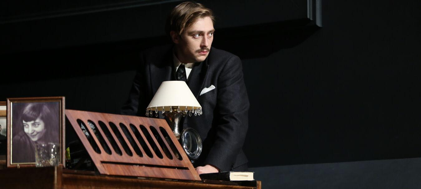 Le Tartuffe ou l'imposteur   Molière – Yves Beaunesne