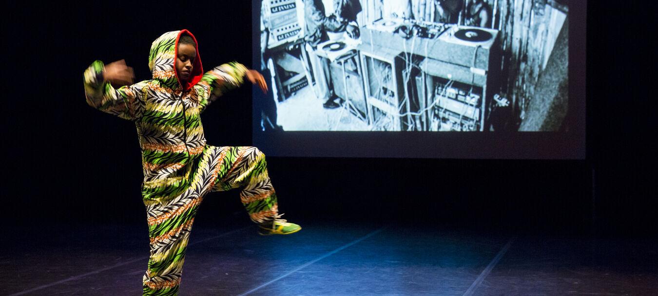 Le tour du monde des danses urbaines en dix villes | Ana Pi